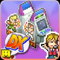 pocket arcade story dx gameskip