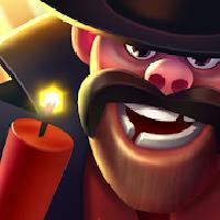 pocket cowboys: wild west standoff gameskip