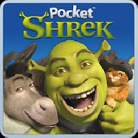 pocket shrek gameskip