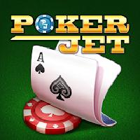 poker jet: texas holdem gameskip