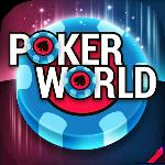 poker world - offline poker gameskip