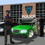 police cars vs street racers gameskip