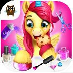 pony girls horse care resort 2 gameskip