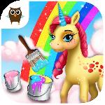 pony girls horse care resort gameskip