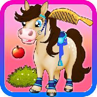 pony princess beauty salon gameskip