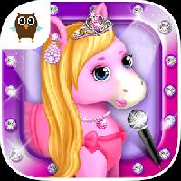 pony sisters hair salon 2 gameskip