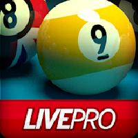 gameskip pool live pro  8-ball 9-ball