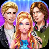 pop star celebrity love story gameskip