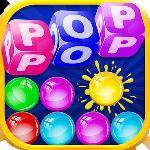 popstar bubble pop frenzy gameskip