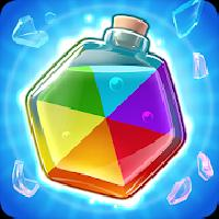 potion pop: puzzle match gameskip