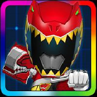 power rangers dash gameskip