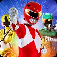 power rangers: unite gameskip