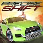 precise shift car racing gameskip