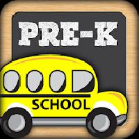 preschool all-in-one gameskip