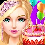 princess birthday bash salon