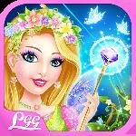 princess fairy forests party gameskip