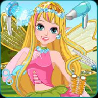 princess fairy hair salon gameskip
