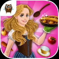 princess kitchen gameskip