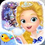 princess libby: frozen party gameskip