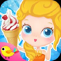 princess libby: icecream party gameskip