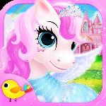 princess libby:my beloved pony