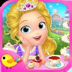princess libby: tea party gameskip