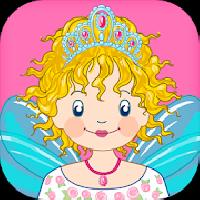 princess lillifee fairy ball gameskip
