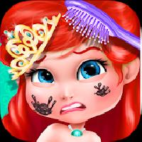 princess makeover: girls games
