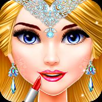 princess makeup salon-fashion gameskip