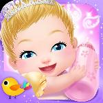 princess new baby