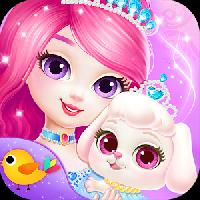 princess palace: royal puppy gameskip