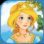 princess puzzles girls games gameskip