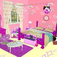 princess room decoration gameskip