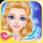 princess salon: cinderella gameskip