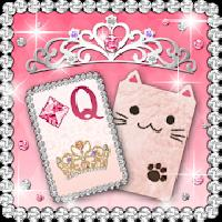 princess: solitaire - cute