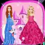 princess star girls gameskip