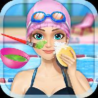 princess swimming and spa gameskip