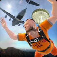 prison escape police airplane gameskip