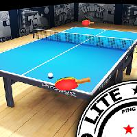 pro arena table tennis lite gameskip