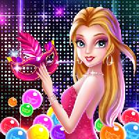 prom queen bubble gameskip