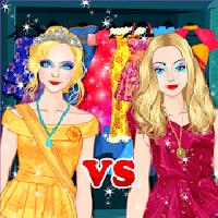 prom queen salon - summer contest gameskip