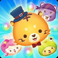 puchi puchi pop: puzzle game gameskip
