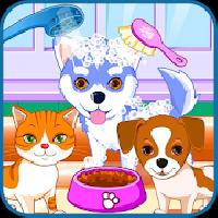 puppy and kitty salon gameskip