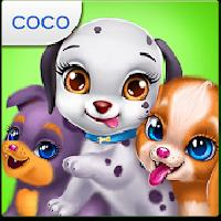 puppy love: my dream pet gameskip