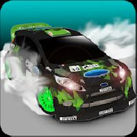 pure gymkhana rally - drift ! gameskip