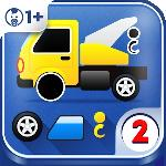 puzzle cars for kids 2 gameskip