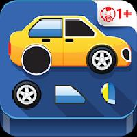 puzzle cars for kids gameskip