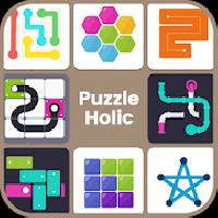 puzzle glow : brain puzzle game collection gameskip