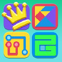 puzzle king - games collection gameskip