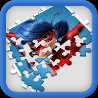 puzzle quiz for ladybug gameskip